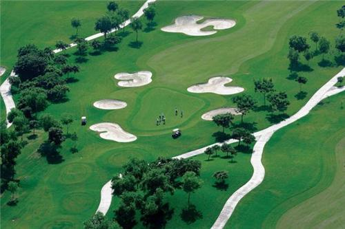 The Jaypee Greens Golf and Spa Resort – Greater Noida, U.P.