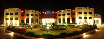 Bravura Gold Resort – Meerut, U.P