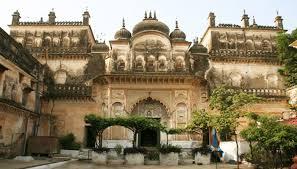 Fort Rampura Lucknow