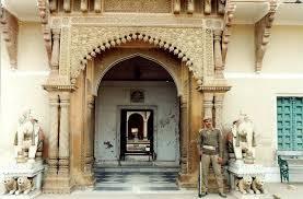 Ramnagar Fort and Museum in Uttar Pradesh