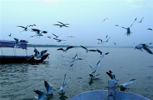 Tourist City of Uttar Pradesh