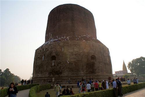 Famous Monuments UP