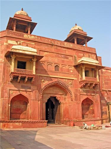 Famous Forts in UP