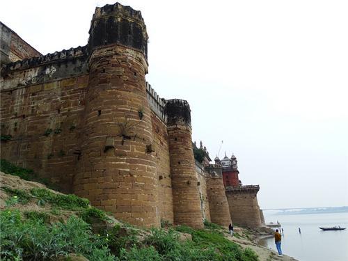 List of Forts in Uttar Pradesh