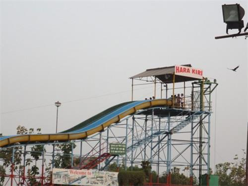 Top Theme Parks UP