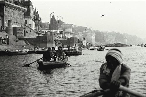 Ganga River Tour Varanasi