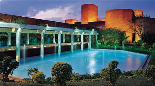 Top Hotels in Uttar Pradesh