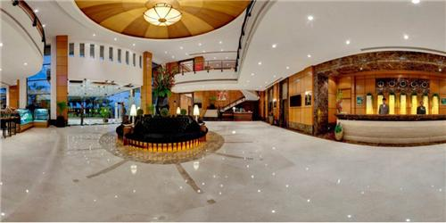 List of Top Hotels in Uttar Pradesh