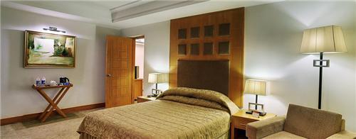 Top Hotels in Uttar Pradesh Address