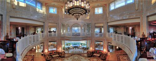List of Top Hotels in UP