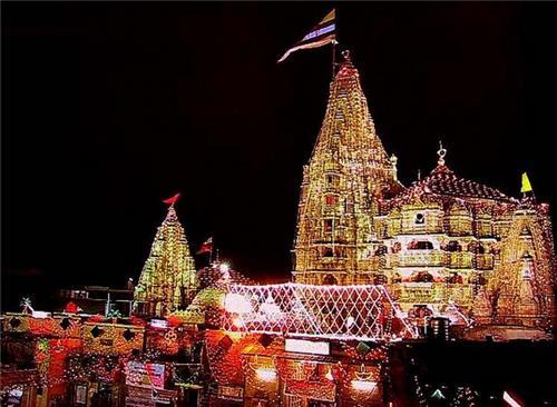 Uttar Pradesh 7 day tour