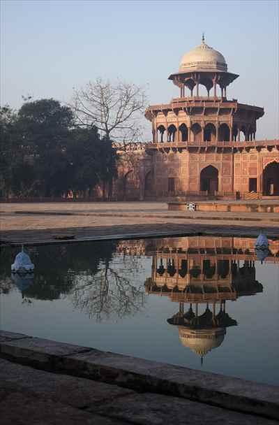 Uttar Pradesh Tips for Travelers