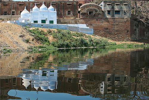 Travel to Mathura