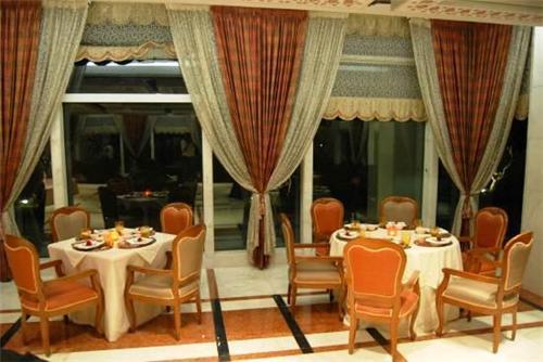 List of Top Restaurants in Uttar Pradesh