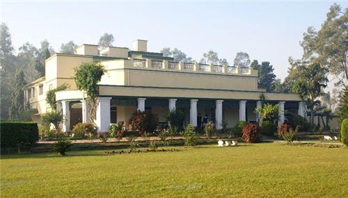 Popular Hotels in UP