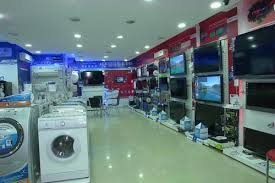 Electronic Stores in Akbarpur