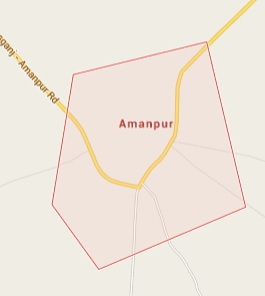 Amanpur