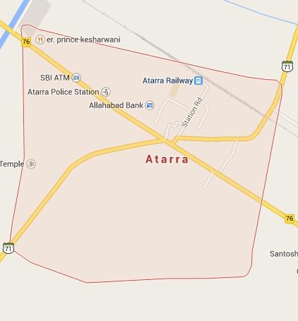 Atarra