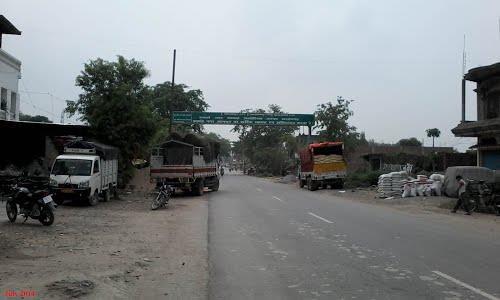 Transport in Atraulia