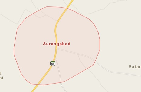 Geography of Aurangabad