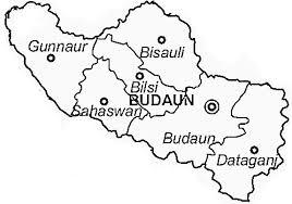 Administration in Badaun