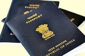 Regional Passport Office for Badaun