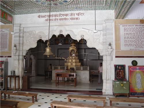 Places of Worship in Baghpat