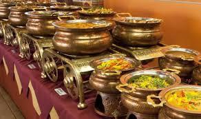 Catering in Baghpat