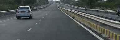 Roadways in Banda