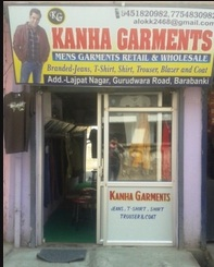Textile Stores in Barabanki
