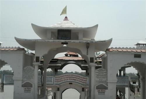 Places of Worships in Barhalganj
