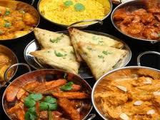 Street Food Fatehpur Sikri
