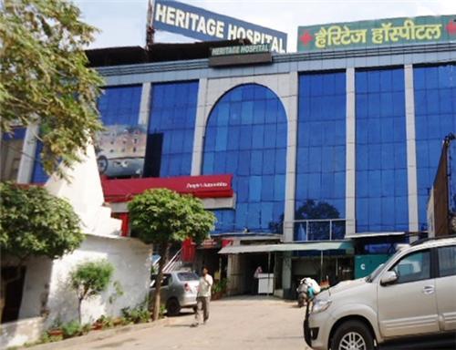 Medical Facilities in Fatehpur Sikri