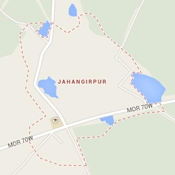 jahangirpur