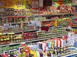 Retail Store in Rudauli