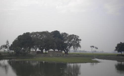 Geography of Rudrapur