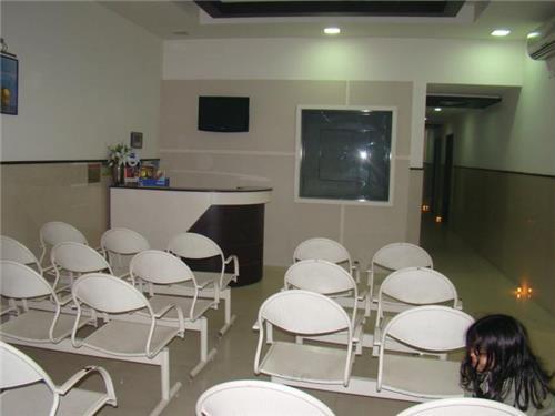Health care centers in Rudrapur