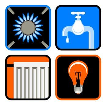 Utility Services in Sahawar