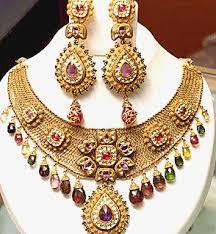 Jewellery Showrooms in Siddharth Nagar
