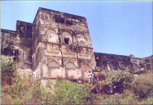 Travel to Sonbhadra