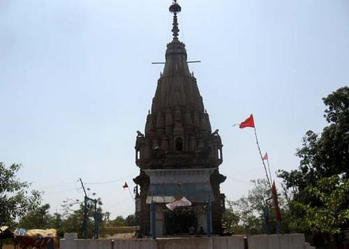 Annapurna Temple in Tirwaganj