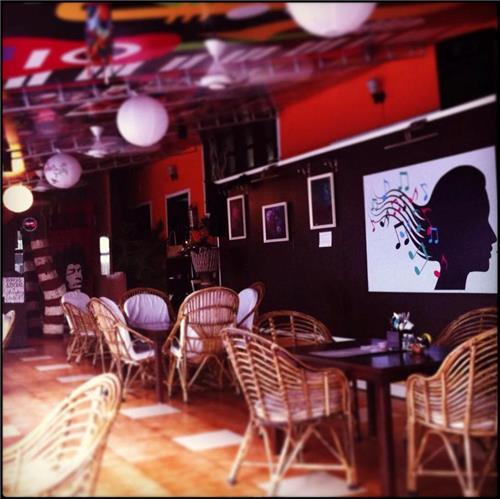 Cafes in Uttarakhand
