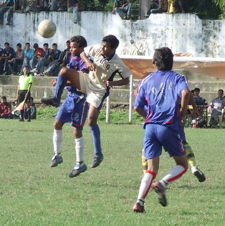Traditional Sports in Uttarakhand