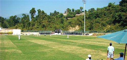 Cricket in Uttarakhand