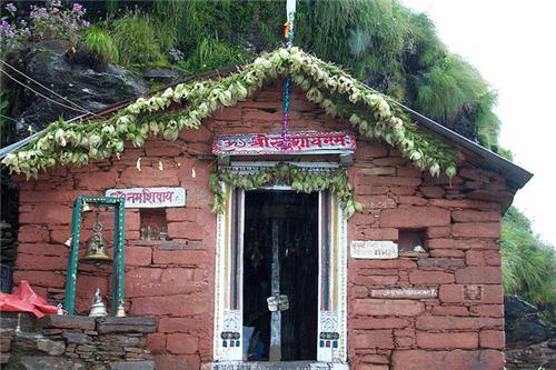 Top 10 Temples in Uttarakhand