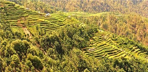 Chamba in Uttarakhand