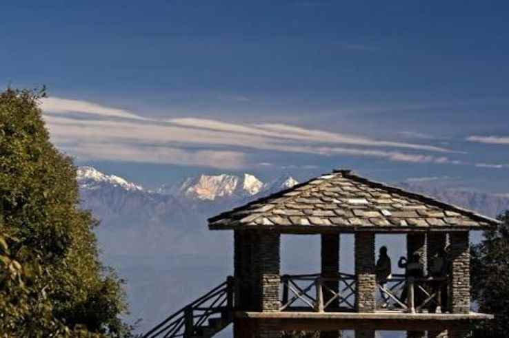 Famous Places in Almora