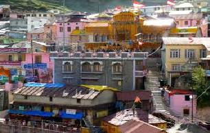 Culture of Badrinath