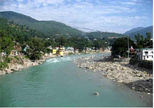 About Bageshwar