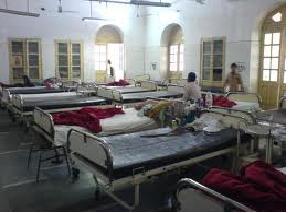 Healthcare Facilities in Bazpur